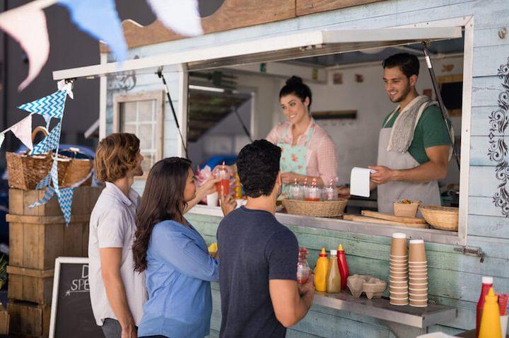 Street Food – Kulinarische Highlights und exotische Snacks