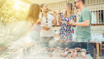 Tipps & Tricks für einen tollen Grillabend – Rezepte, Deko und praktisches Grill-Zubehör