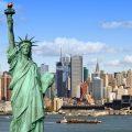 New York Auswandern Skyline | © panthermedia.net /UTBP