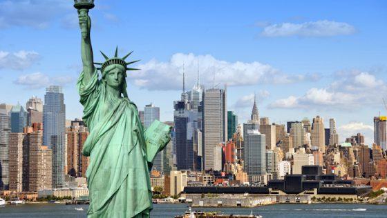 Der Traum vom Leben in New York – Tipps & Erfahrungen zum Auswandern nach New York