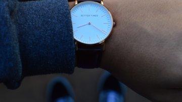 Welche Uhr passt zu mir? – so findet man die perfekte Armbanduhr!