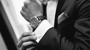 Die Armbanduhr – Statussymbol seit Jahrhunderten