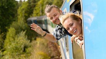 Interrail – Der Sommer deines Lebens