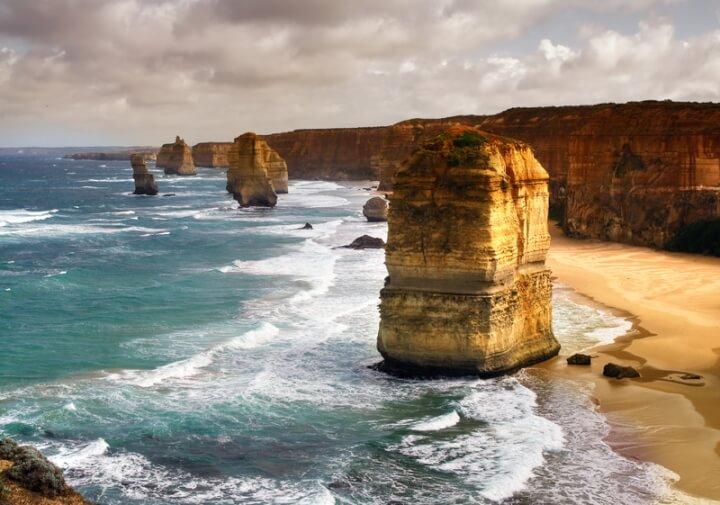 Australien, Landschaft | © panthermedia.net /goglik83