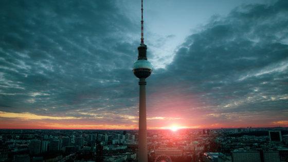 Berlin erleben: 5 kunstvolle Spaziergänge durch die Hauptstadt