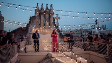 Besuch in der Casa Batlló: Architektur und Musik bewundern