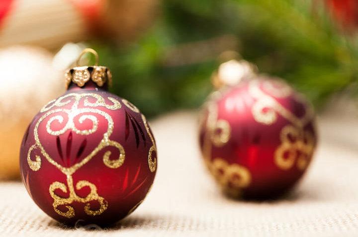 Christbaumkugeln – Ein einzigartiges Weihnachtsgeschenk