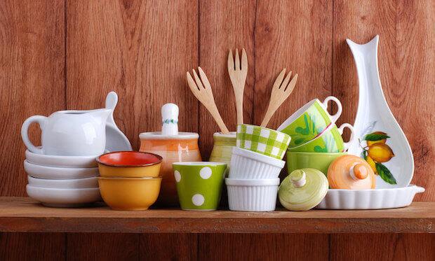 Das wichtigste Zubehör in der Küche |© panthermedia.net /al1962