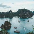 Elektronisches Visum Vietnam