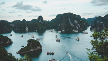 Elektronisches Visum für Vietnam beantragen