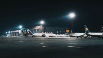 Verspätet ins Wochenende – Probleme im Flugverkehr