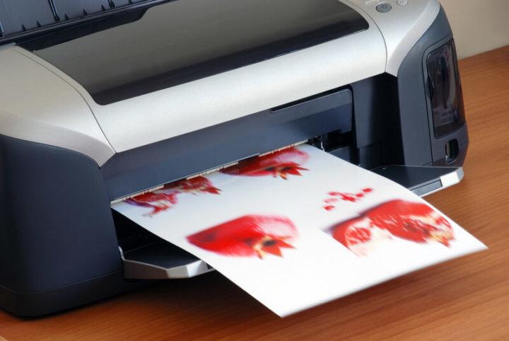 Fotodrucker | © panthermedia.net /annakhomulo