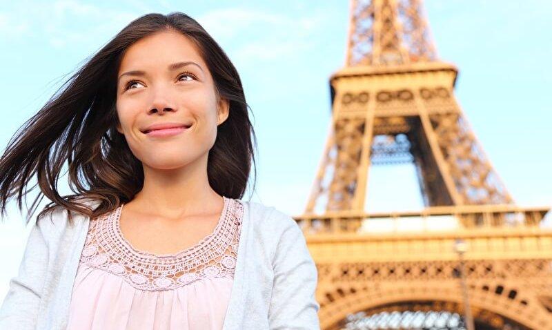 Die 10 besten Instagram-Spots in Paris