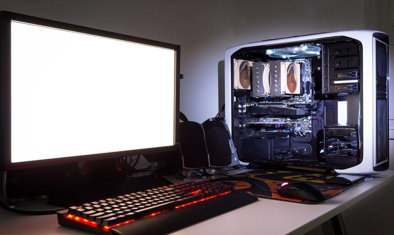 Geschützt: Gebrauchte Gaming PC's – echte Alternative oder Enttäuschung vorprogrammiert?