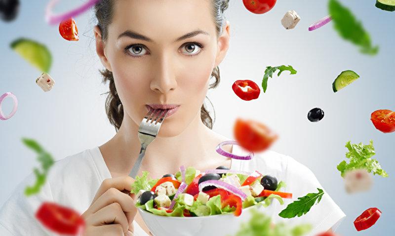 Gesundes Essen | Wie die Ernährung den Körper stärkt