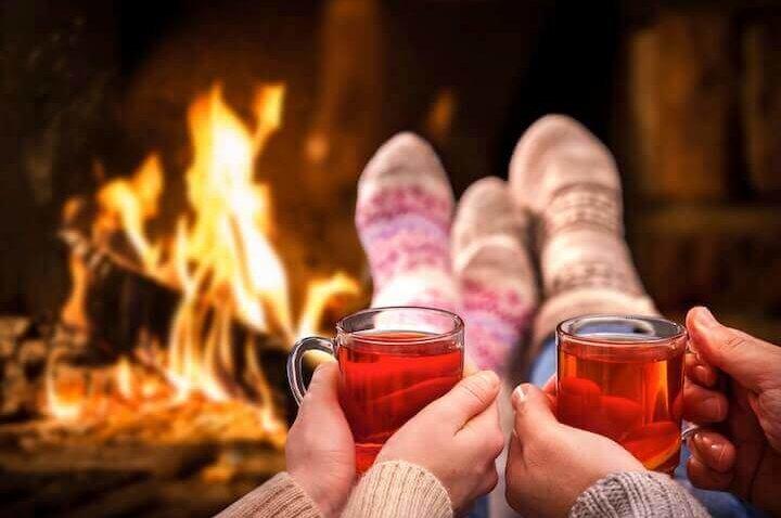 Weihnachtsduft liegt in der Luft – Unsere 3 besten Glühweinrezepte