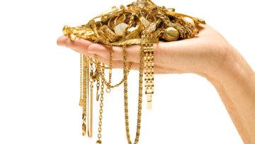 Alter Goldschmuck – lohnt sich der Verkauf?