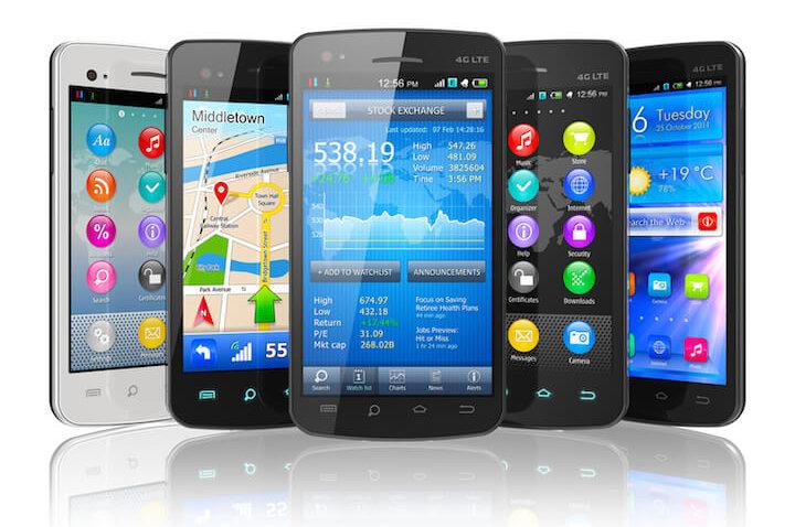 Günstige Smartphones Test 2017 UPDATE – Unsere drei Favoriten im Vergleich