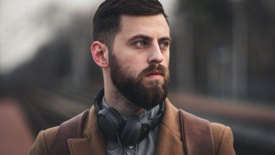 Haare in der Nase? Ein Nasenhaartrimmer hilft