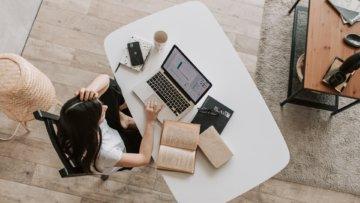 Home-Office : Die Vorteile und Nachteile