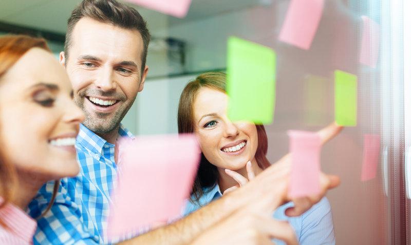 Geschützt: Ideen fördern – Mitarbeiter motivieren: So kommen Unternehmen auf Erfolgskurs