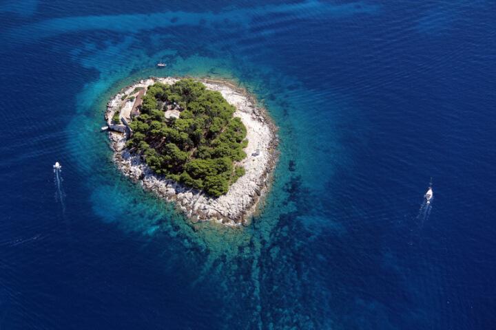 Insel, Meer | © panthermedia.net /shufuu