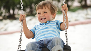 Kinder fotografieren – mit diesen vier Anregungen gelingen euch traumhafte Ergebnisse