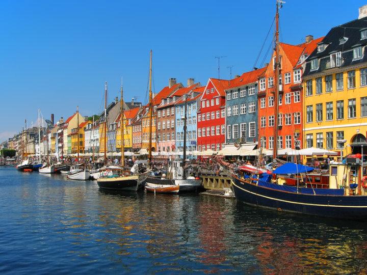 Kopenhagen | © panthermedia.net /scanrail