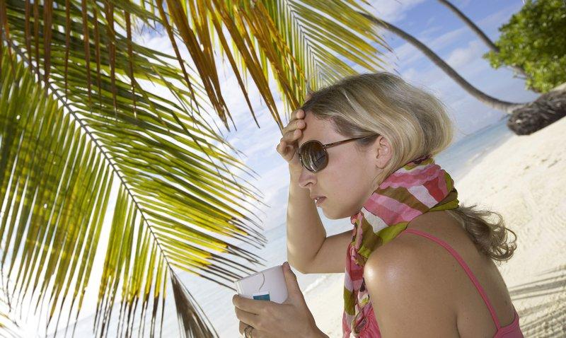 Krank im Urlaub – Reiseapotheke mit wichtigen Medikamenten immer dabei?!