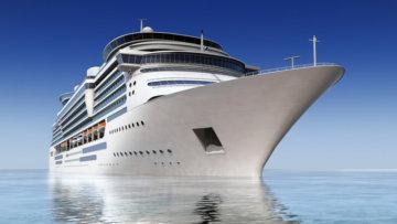 Kreuzfahrten im Mittelmeer – traumhafte Erlebnisse an Bord