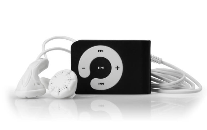MP3-Player | © panthermedia.net /Telesh