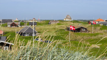Entspannung für die ganze Familie – Urlaub in Dänemark