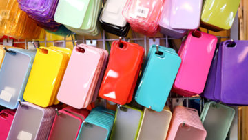 Handyhüllen: Worauf muss man beim Kauf achten und was sind die Trends 2019?