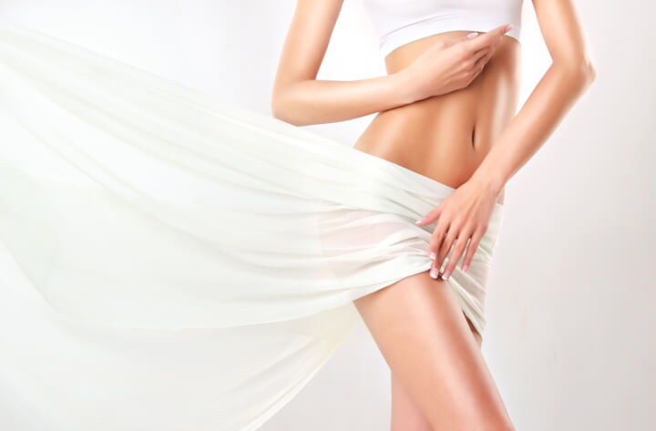 Weiblicher Körper | © panthermedia.net /Sofia_Zhuravets