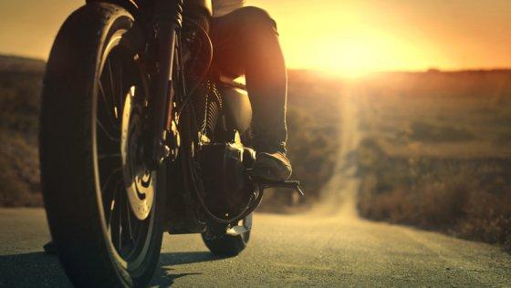 Mit dem Motorrad in die Alpen – Tipps für Unterkunft, Route und Ausrüstung