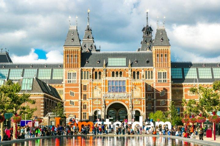 Rijksmuseum Amsterdam  | © panthermedia.net /bloodua