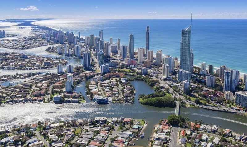 Hallo Australien! Die schönsten Reiseziele in Australien 2018