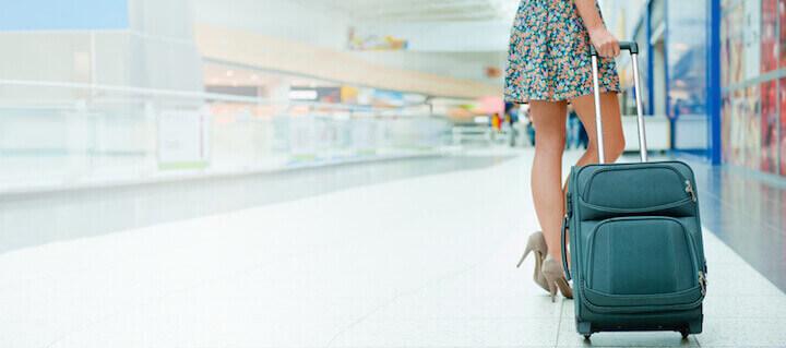 Die richtige Reisetasche – unsere Tipps und Favoriten