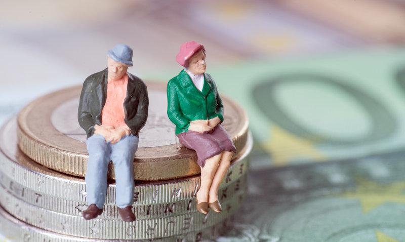 Rente – und dann?!