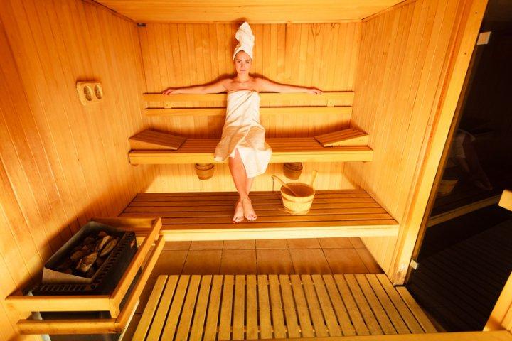 Sauna | © panthermedia.net /Krzysztof Zabłocki