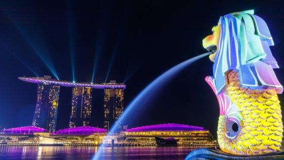 Zum ersten Mal in Singapur? Diese Attraktionen sind Pflicht