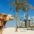 Traumhaftes Dubai