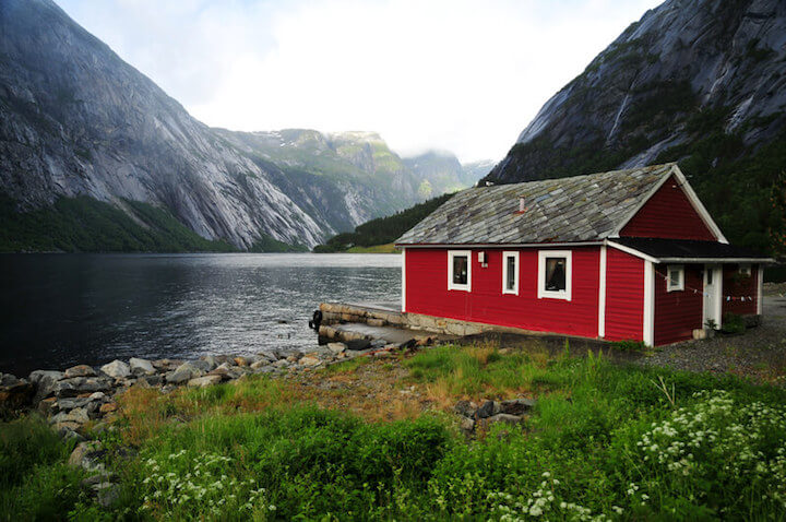 Urlaubsfeeling für Zuhause | © panthermedia.net /Dieter Möbus