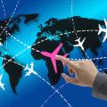 Verreisen fur den Reiseblog