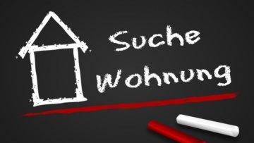 Wohnungssuche im Internet – worauf sollte man achten ?