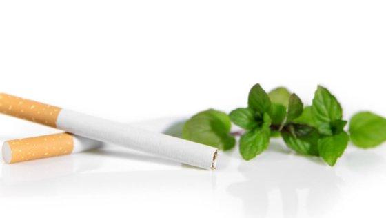 Zigaretten mit Menthol bald verboten: Welche Alternativen bleiben noch übrig?