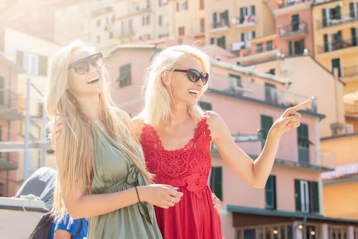 Zusammen reisen | © panthermedia.net / NeonShot