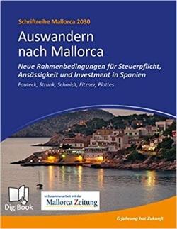 Amazon Buch-Tipp: Auf Mallorca leben und arbeiten