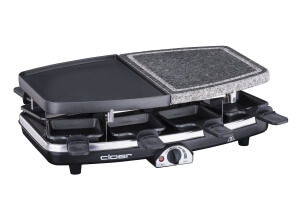 Rommelsbacher RCC 1500 Fashion Raclette
