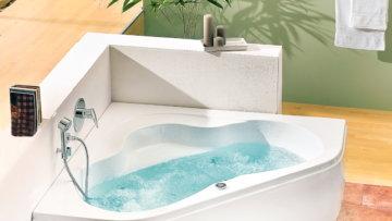 So finden Sie die perfekte Badewanne